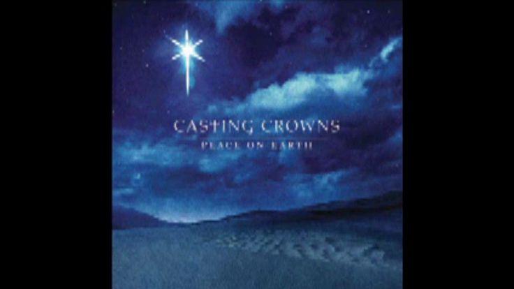 casting crowns -  peace on earth (lyrics) (+playlist)