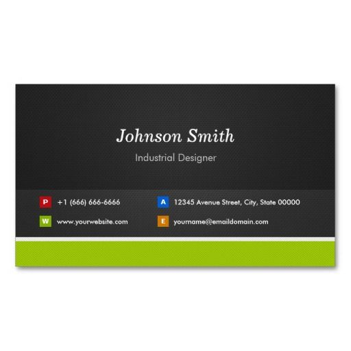 221 best industrial designer business cards images on pinterest commerical business cards templates fbccfo Choice Image