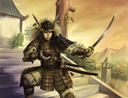 matsu the samurai A description of key characters in the samurai's garden matsu a caretaker in tarumi, this character lost a younger sister to leprosy, followed by her suicide.