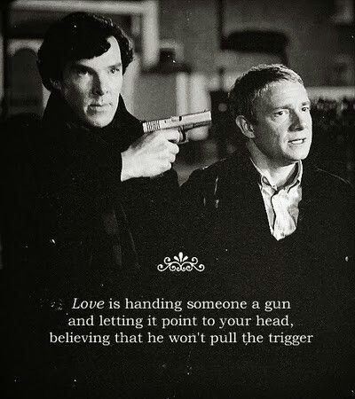 The friendship of Sherlock Holmes and dr. Watson - the true relationship