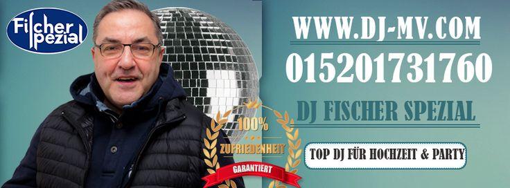 #DJ für #Hochzeit #Hotel #Künstlerquartier #Seezeichen #Ahrenshoop.