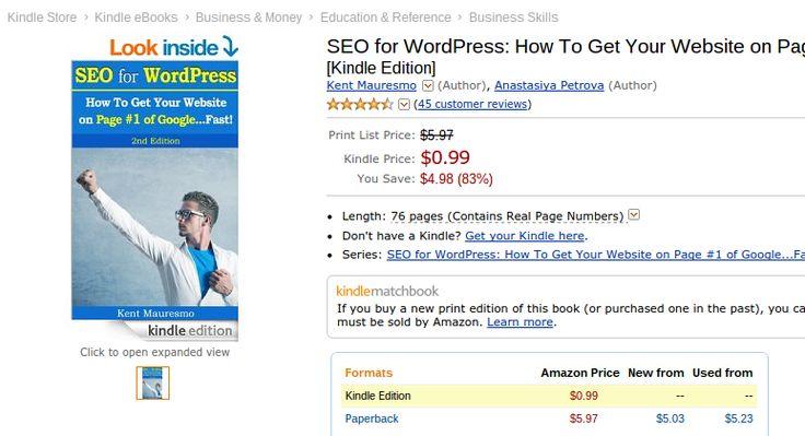 SEO PDF Book | SEO Company Los Angeles | Web Design