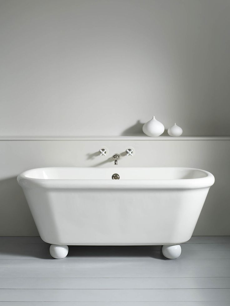 50 Best Bathtubs Images On Pinterest Soaking Tubs And