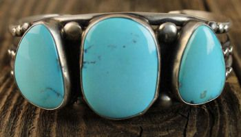 Sleeping Beauty Turquoise Bracelet by Verdy Jake