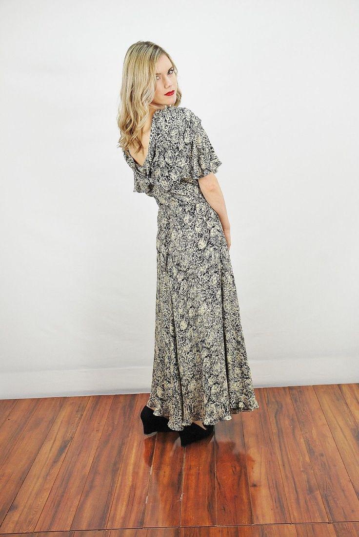 Gold dress ebay 101