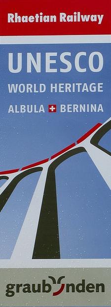 Incredible rail bridges - Landwasser Viaduct, Filisur, Switzerland.