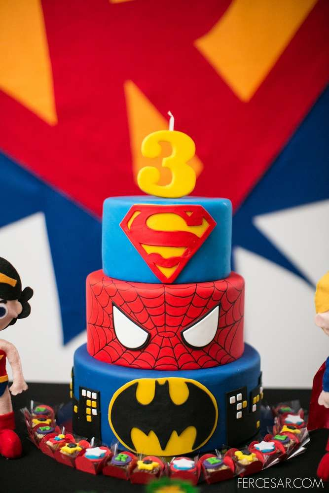 28 best Ideas for kl birthday images on Pinterest Superman cakes