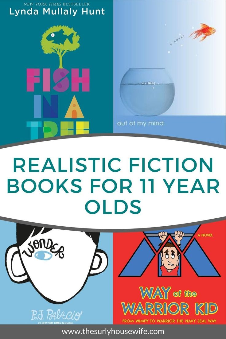 32++ Realistic fiction books for kids information