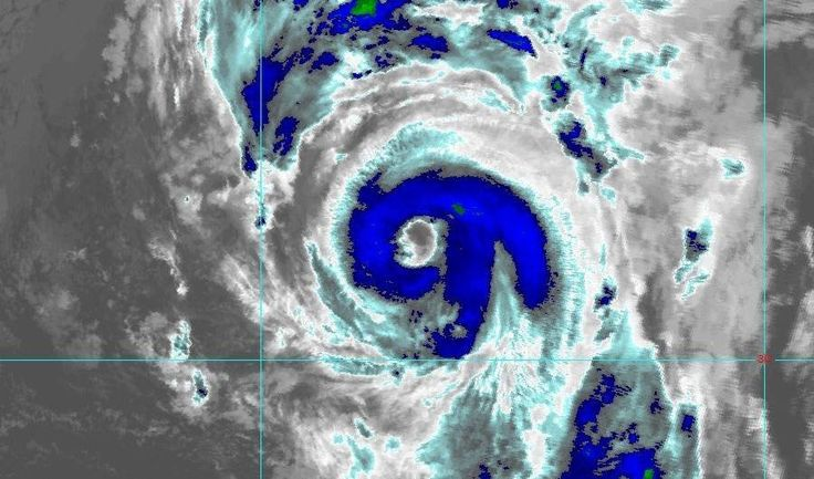 Hurricane Alex 2016: Forecast, Storm Tracker, Path and Updates