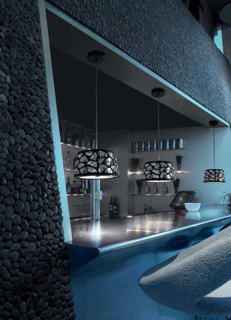 1000 images about moderne h ngeleuchten on pinterest. Black Bedroom Furniture Sets. Home Design Ideas