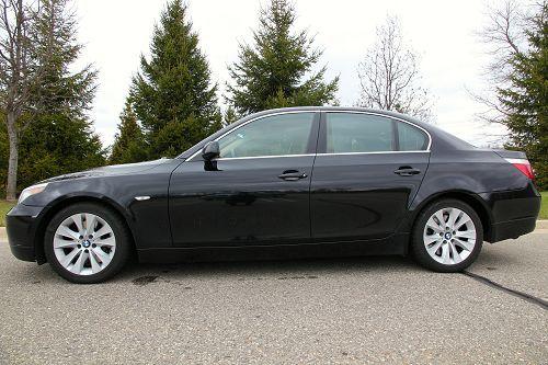 2004 BMW 545 I - Auburn Hills, MI #8156625027 Oncedriven
