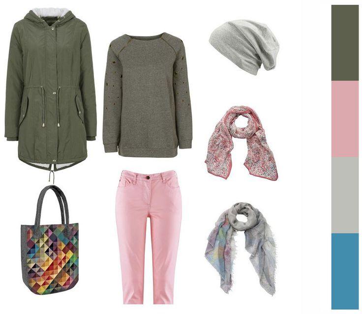 Parka – predĺžená bunda s viazaním v páse. Aké máš rada materiály? Prírodné – bavlna, bavlnená rifľovina, alebo môžu byť …