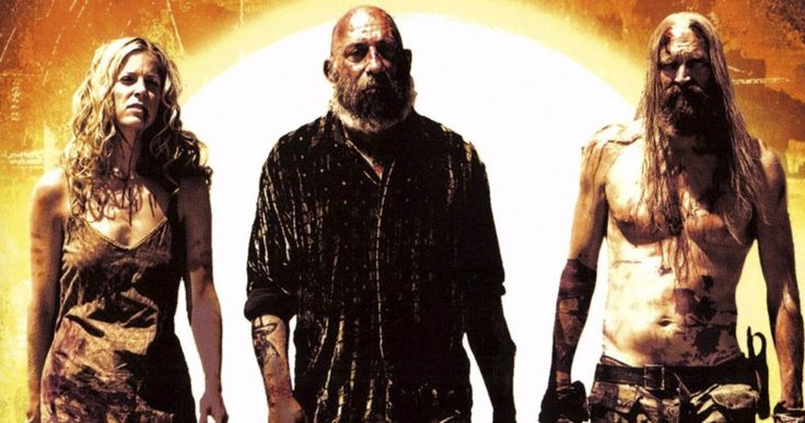 Devil's Rejects 2 Is Rob Zombie's Next Movie? -- Rob Zombie is rumored to be making the third movie in his House of 1000 Corpses series, but hasn't confirmed the news himself. -- http://movieweb.com/devils-reject-2-house-of-1000-corpses-sequel-rob-zombie/