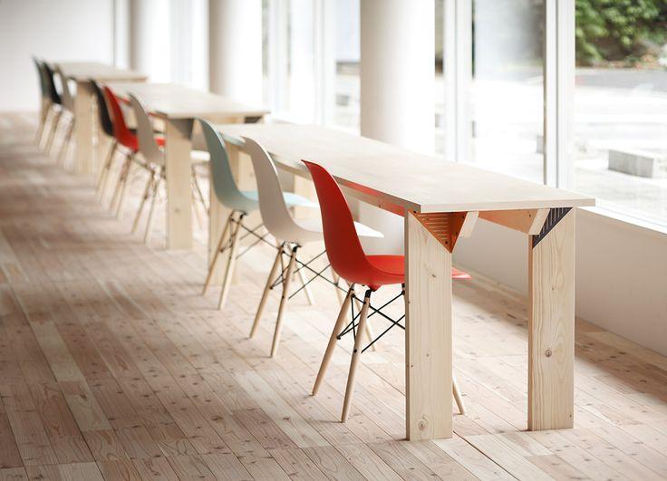 26 best Space design images on Pinterest Office furniture