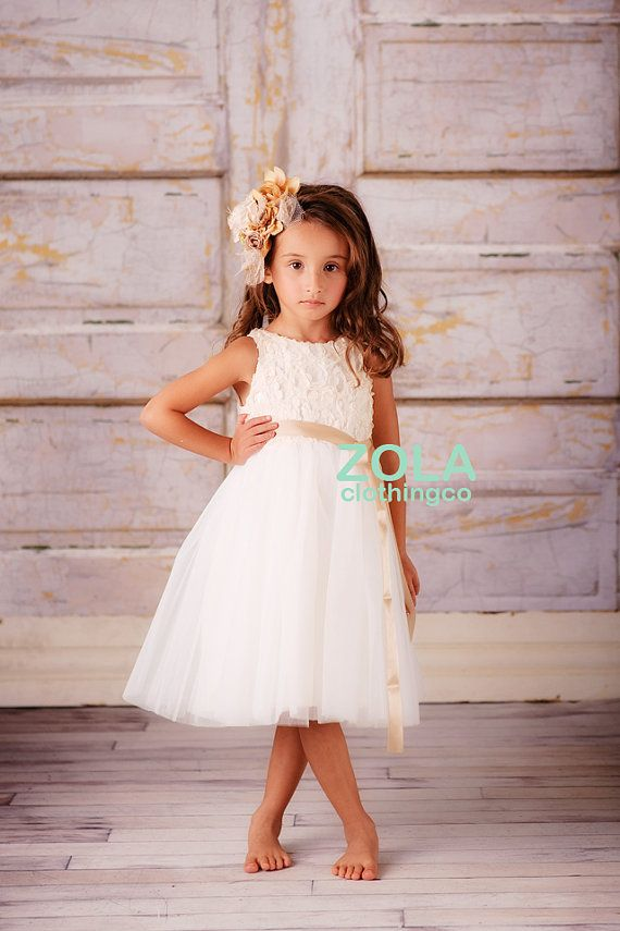 this stunning rosette tulle dress is absolutely gorgeous! she is sure to shine in this very pretty custom make dress. making it the perfect choice