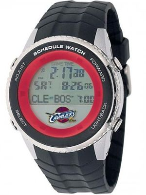 Cleveland Cavaliers Schedule Watch