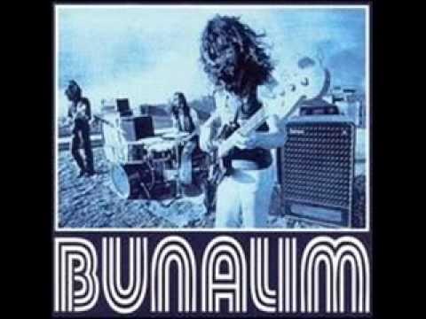Bunalım - Bunalım (1971) ,[Turkish Anatolian Rock ,Album]