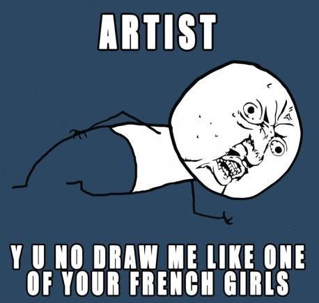 Y U No Meme Funny 52 best images about &...