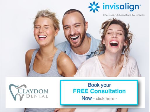 As today is #WorldSmileDay we want your smile to be at its best. Contact us today to see how Claydon Dental can help you shine for the next #WorldSmileDay!