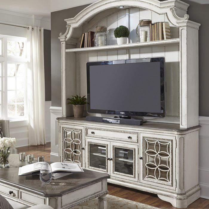 Tavant Entertainment Center for TVs up to 65″