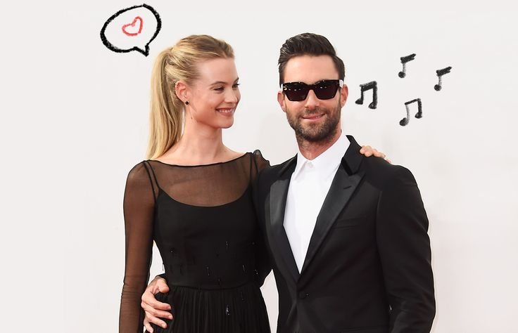 Conoce a las parejas de músicos y celebridades cuya romántica relación se convirtió en la fuente de inspiración para algunos de sus mayores éxitos musicales.