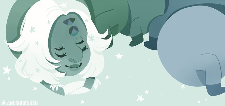 I want to know who the gems in Flourite are