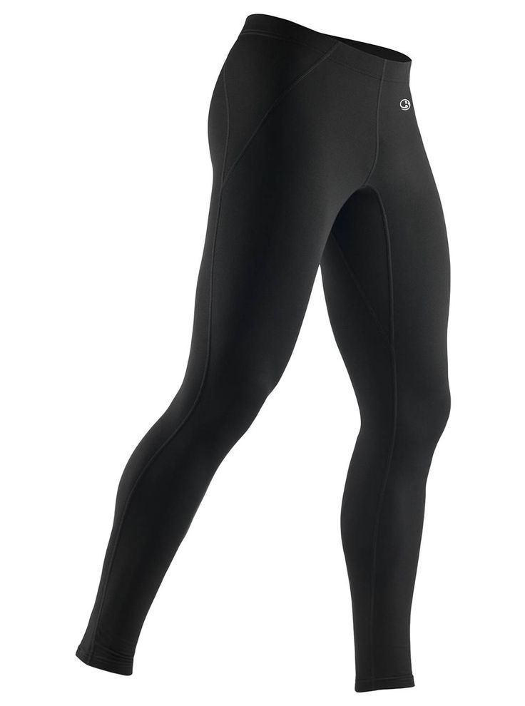 The Icebreaker Tracer Tights are form-fitting tights that are ideal for adventures on cold cloudless days. This base-layer is designed for those who are dedicated to getting their miles in regardless of the cold weather. Available at CAN-SKI.