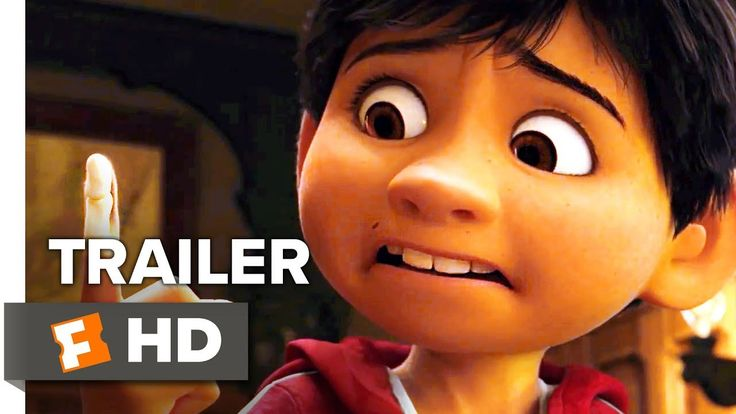 Coco International Trailer #1 (2017) | Movieclips Trailers