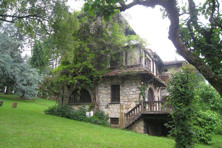 Villa Guidetti