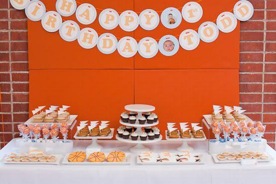 Een desserttafel als eye-catcher op je feestje | Feestprints