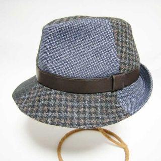 帽子のオーダーメイドギャラリー- 帽子専門店 【PeachBloom】 ピーチブルーム  帽子オーダーメイド・レディース帽子の専門店