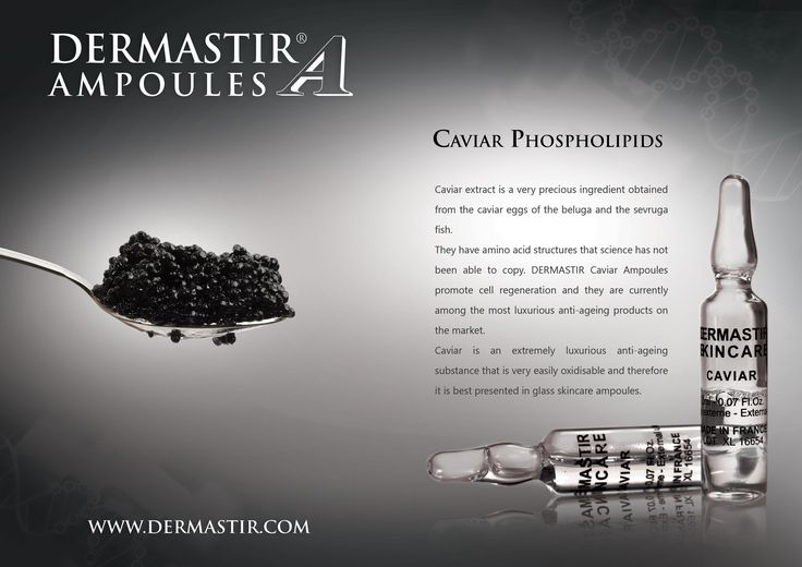 Dermastir Caviar Luxury skincare Ampoules by Alta Care Laboratoires. Made in France.   For more information, please visit www.dermastir.com  #caviarextract #altacarelaboratoires #madeinfrance #dermastir #dermastirluxury #dermastircaviar #luxuryskincare #luxuryserum #skincareampoules