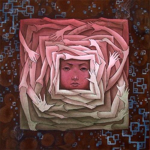 Yuta Onoda - Womb #illustration