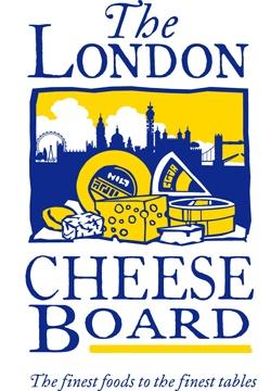 London Cheese Board