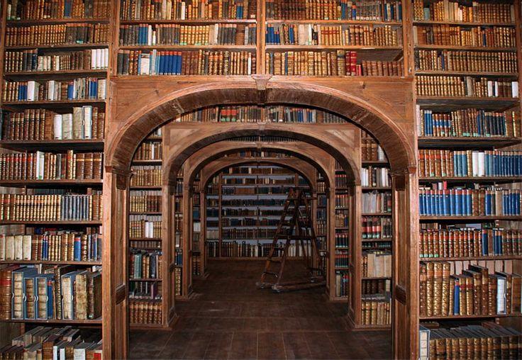 Oberlausitzische Bibliothek der Wissenschaften Görlitz