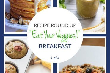 EatYourVeggies Breakfast