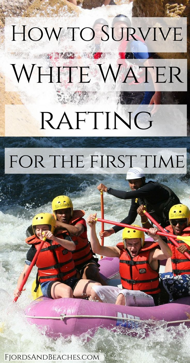 Going white water rafting for the first time! White water rafting tips and advice, first time white water rafting, first time rafting, rafting beginner, newbiew.