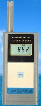 Sound Level Meter SL-5856