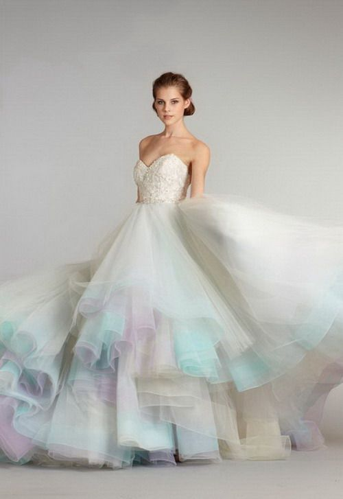 Dresses | 21st - Bridal World - Wedding Lists and Trends