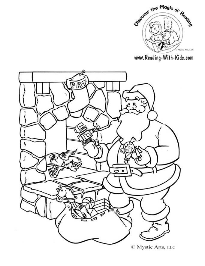 Christmas Traditions Are An Important Part Of The Holiday Season You May Want To Make Reading Games A Your