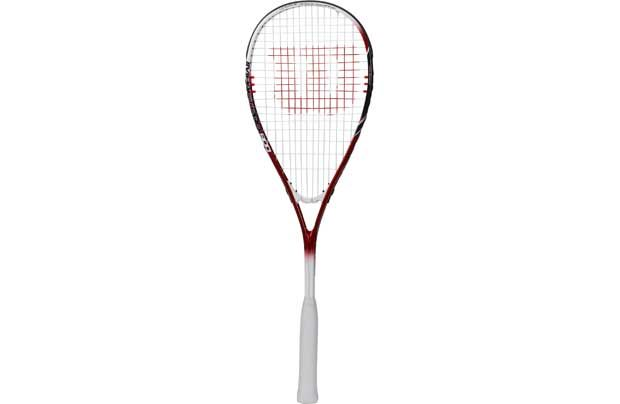 Wilson Impact Pro Squash Racket: Unleash your squash skills on the court with this durable squash racket. If… #UKShopping #OnlineShopping