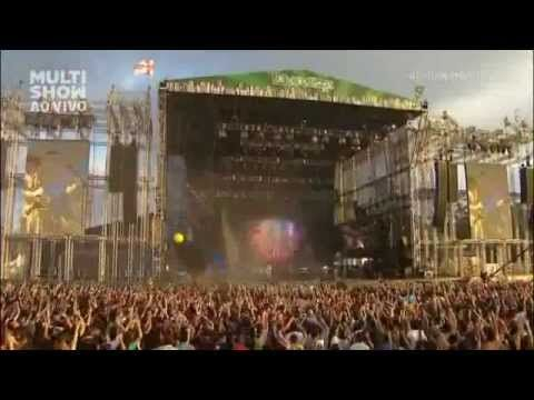 ▶ Two Door Cinema Club - What You Know (Live Brazil Lollapalooza 30.03.2013) - YouTube