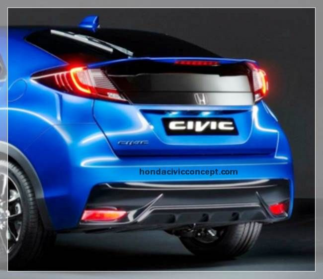 Image Result For Honda Civic Coupe Concept Release Date
