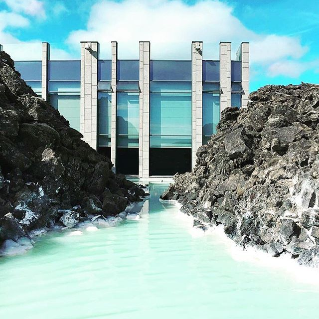 Welcome to LAVA Restaurant at Blue Lagoon