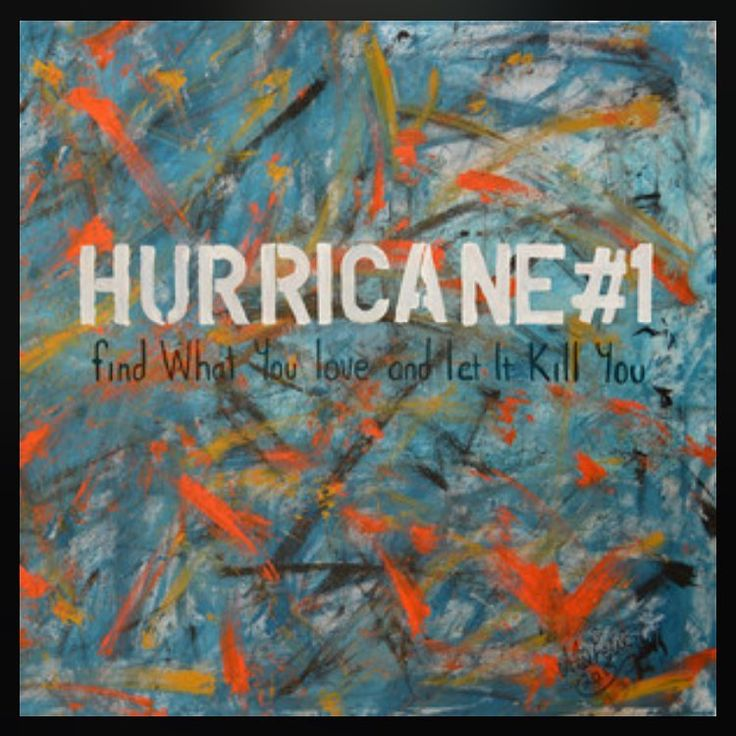 January 28th 2016! 366 albums of 2016, today I have Find What You Love And Let It Kill You, which is the latest release by Hurricane 1. Tracks included are Crash, Where to begin, and Round in Circles #music #albumADay2016 #366albums #albumproject #hurricane1 #hurricane1findwhatyouloveandletitkillyou #findwhatyouloveandletitkillyou