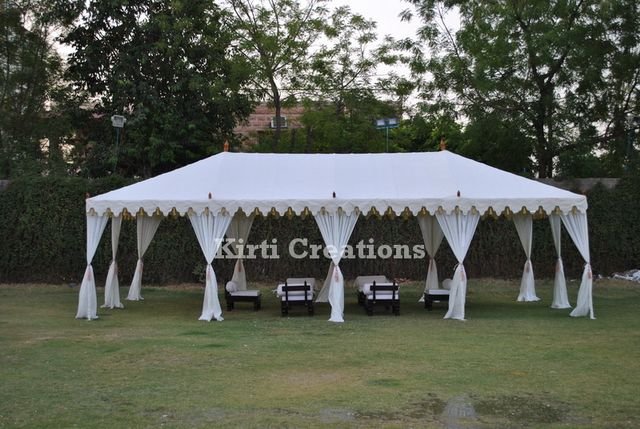 Royal Maharaja Tent   http://tentmanufacturer.weebly.com/blog/royal-maharaja-tent