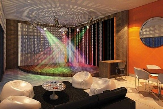 Teen Lounges in Hotels: Is This The End for Hostels? | NileGuide
