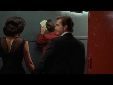 Goodfellas - Steadicam Shot