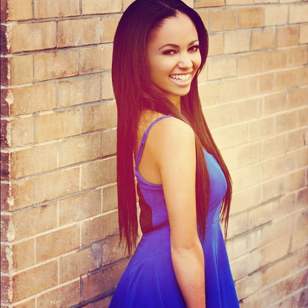 Insurance Quote For 19 Year Old Female: 95 Best Vanessa Morgan Images On Pinterest