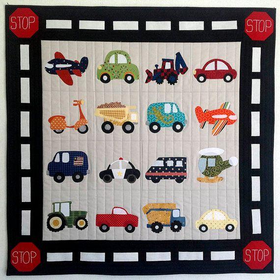77 Best Images About Car Quilts On Pinterest